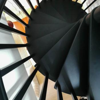 Винтовые лестницы в Калининграде
